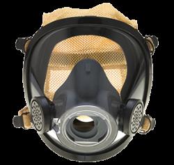 AV-3000 Facepiece