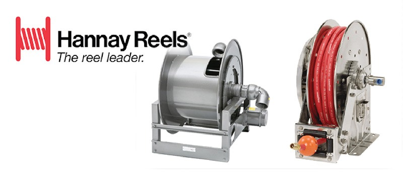Hannay Reels picture